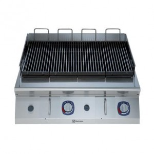 Parrilla ELECTROLUX Power Gill 371043 Sin carbón ni piedra volcánica. Solo gas – 800x730x250mm