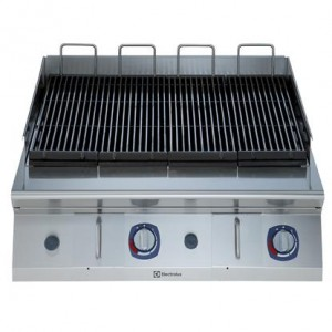 Parrilla ELECTROLUX Power Gill 371065 Sin carbón ni piedra volcánica. Solo gas – 800x930x250mm